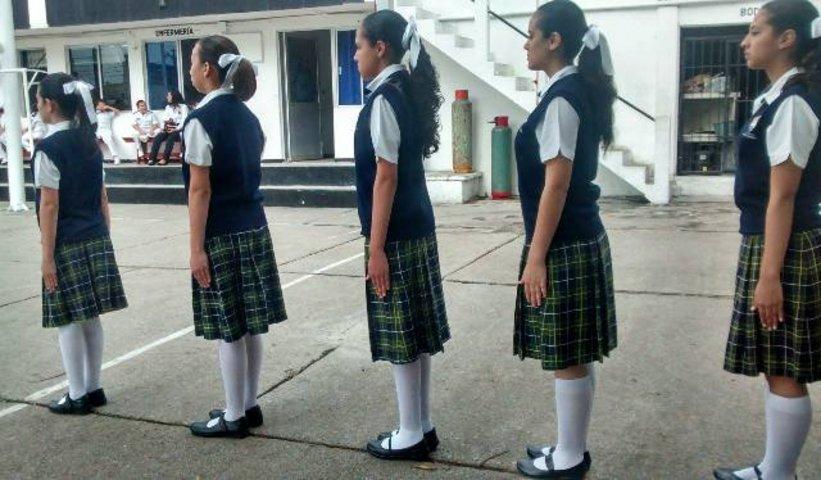 Colegio anglo 21
